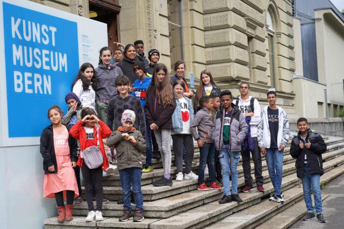 Kunstmuseum Bern 1