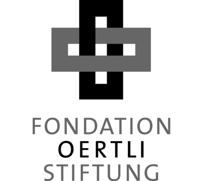 Logo oertli stiftung bw